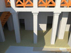 house shading